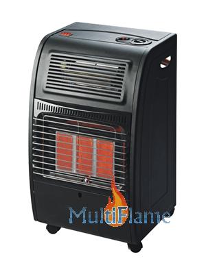 Broilfire Turbo infrarood kachel met ventilator