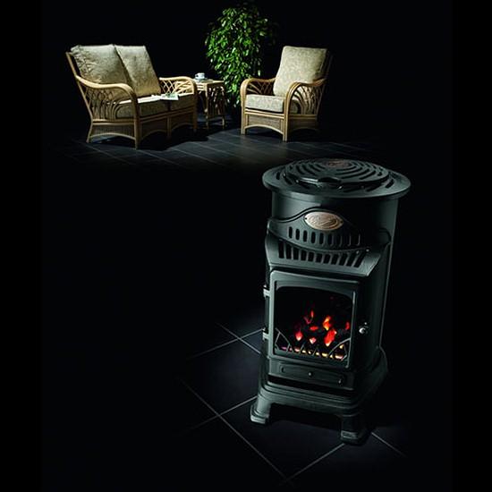 provence potkachel mobiel en sfeervol multiflame. Black Bedroom Furniture Sets. Home Design Ideas
