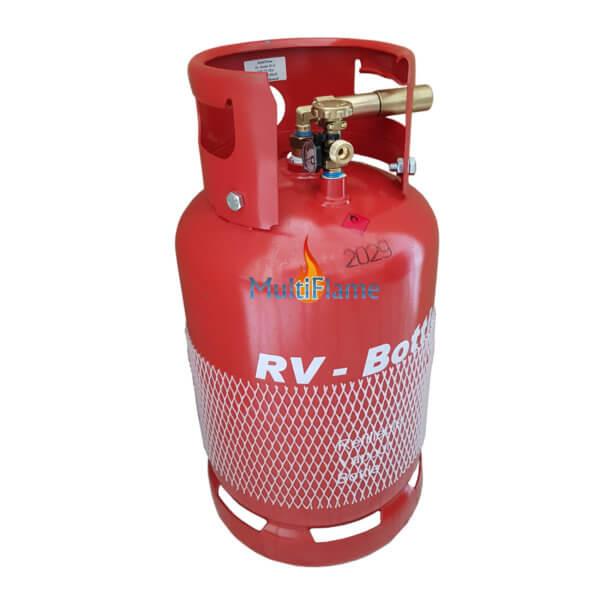 RV Bottle met kraag 26.5 Liter