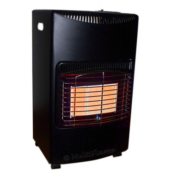 Broilfire Infrarood gaskachel 4.2 kW
