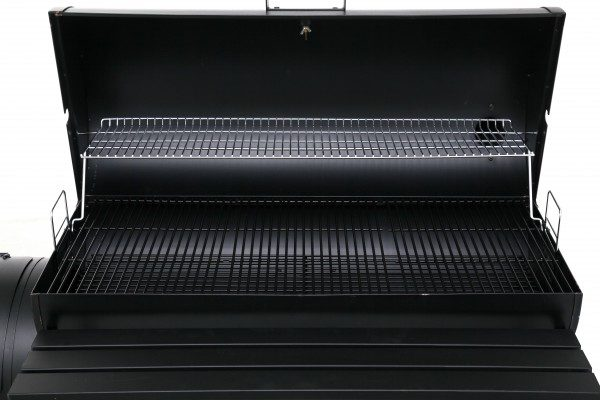 21 inch XXL barbecue smoker grill oppervlakte