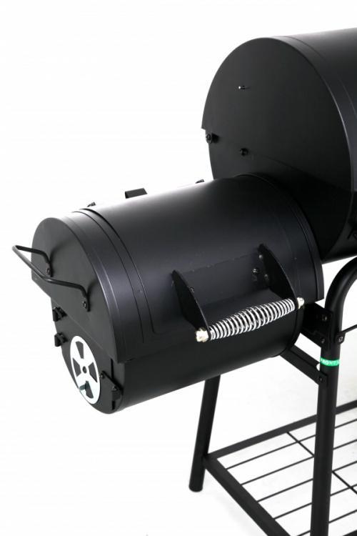 Vuur box smoker