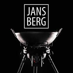 Jansberg brander