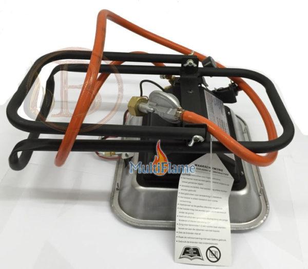 Broilfire gas straler infrarood kachel propaan lpg