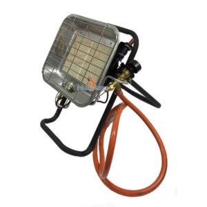 Broilfire gas straler infrarood kachel