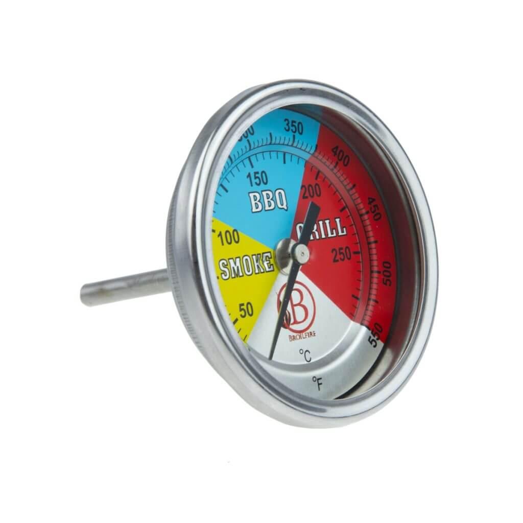 Oklahoma Country Smoker Thermometer (waterbestendig +
