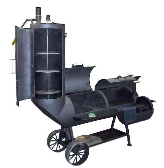 Rooktoren Oklahoma Country Smoker 18 inch