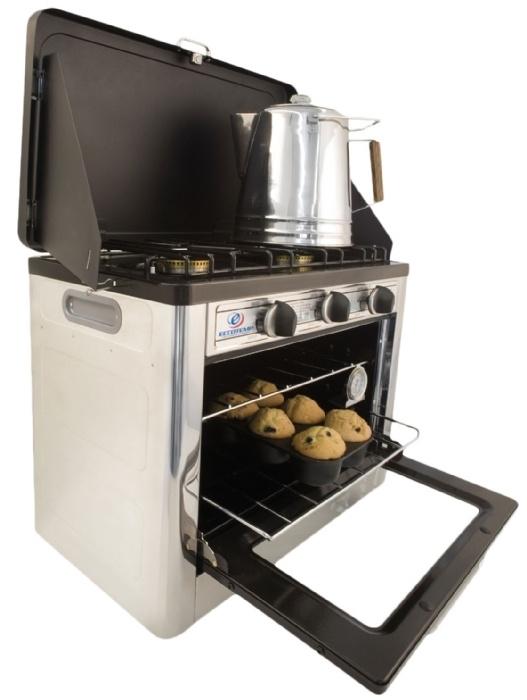 eccotemp cset 100 draagbare fornuis en oven multiflame. Black Bedroom Furniture Sets. Home Design Ideas