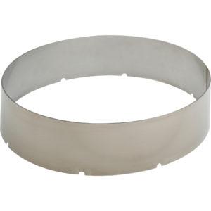 RVS wok ring