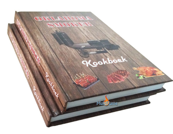 Kookboek Country Smoker