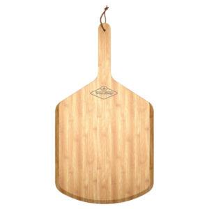 Fornetto pizza schep bamboe