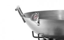 Jansberg pan en thermometer
