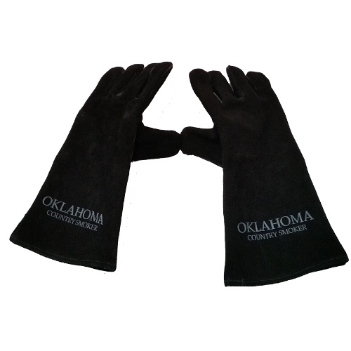Oklahoma Country Smoker handschoenen