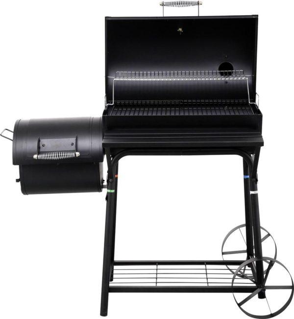 16 inch basic smoker
