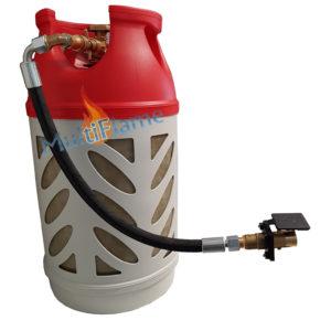 Safefill met buitenvuller