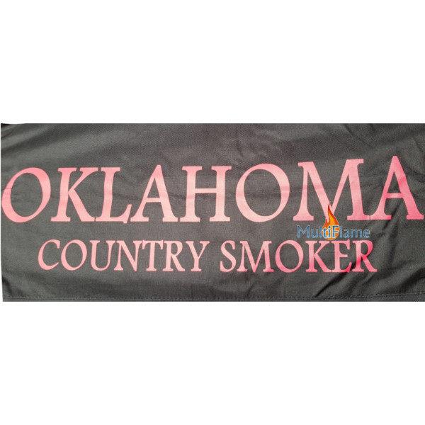 Oklahoma Country Smoker hoes