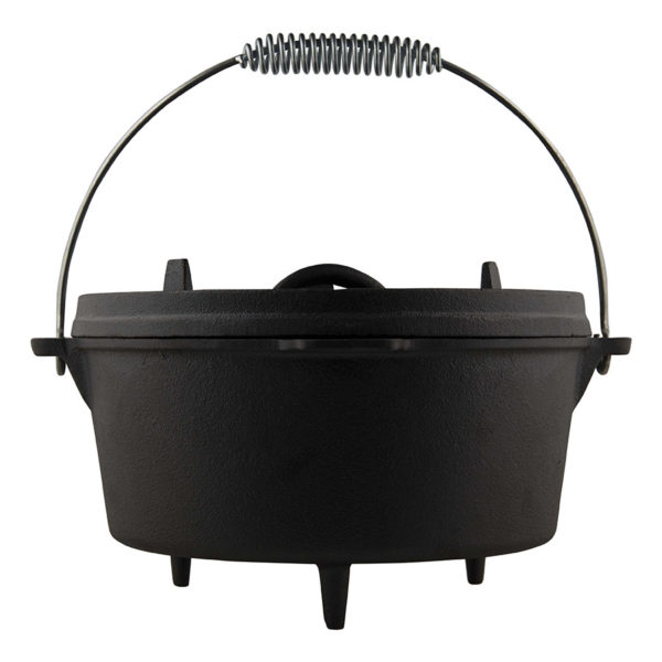 The Windmill Dutch Oven