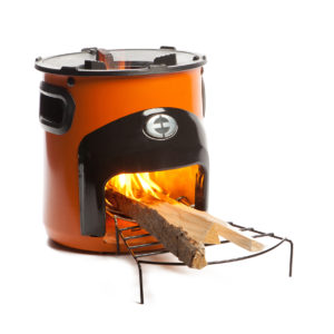 Bonfire BBQ 3 delige cadeauset MultiFlame