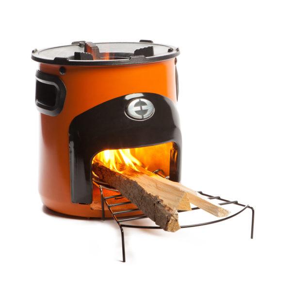 Brandende Envirofit G3300