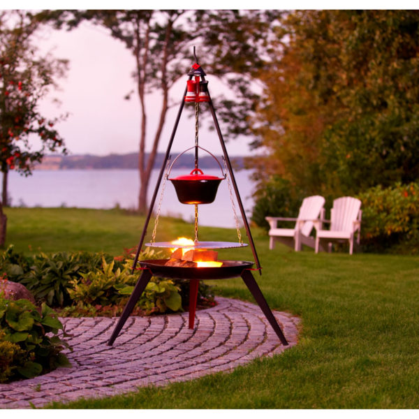 Bonfire grote vuurschaal
