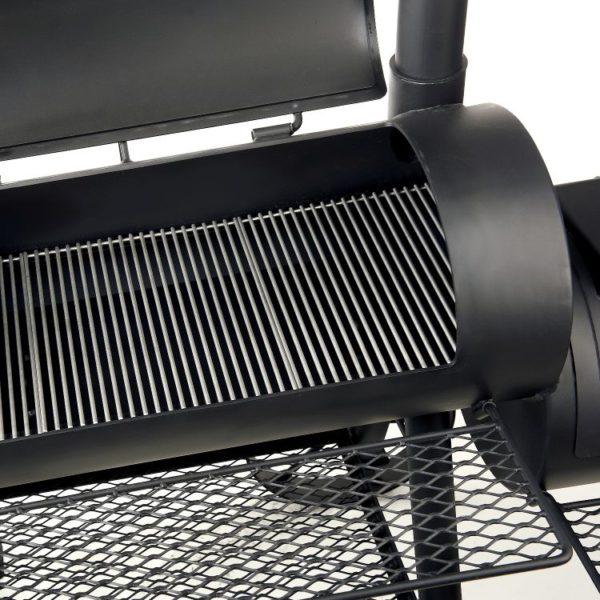 16 inch Longhorn Joe's Barbecue Smoker