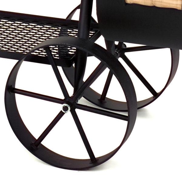 Oklahoma Joe 16 inch wielen