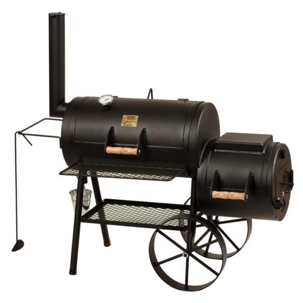 16 inch classic Oklahoma Joe Smoker