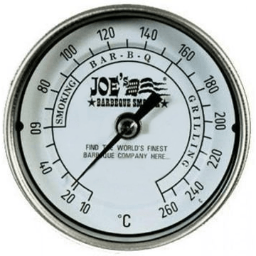 Joe's originele thermometer