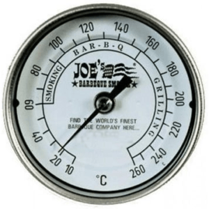 Originele Joe thermometer