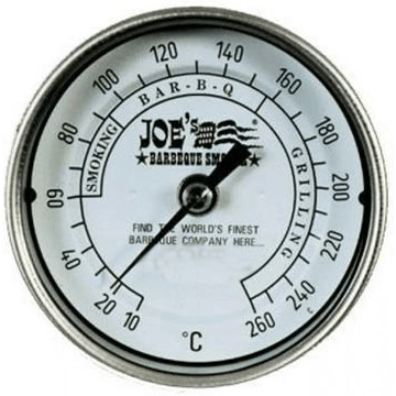 Originele Joe thermometer