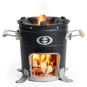 Envirofit COOX M-5000 hout kooktoestel