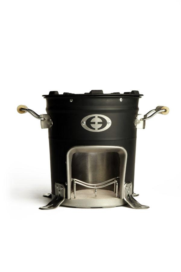 Hout kooktoestel Envirofit COOX M-5000
