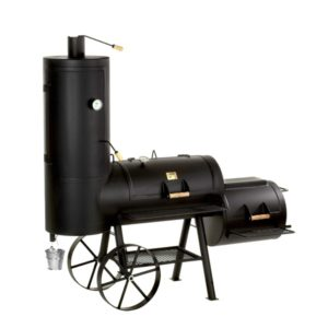 Joe Barbecue Smoker 20 inch Chuckwagon