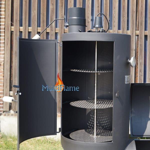 Draaispit Oklahoma Country Smoker