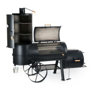 Grote Joe's barbecue Smoker 20 inch catering