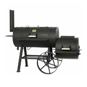 Joe bbq smoker 20 inch Texas Classic 5 mm dik
