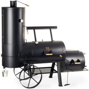 Joe's Barbecue Smoker Catering 24 inch