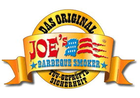 Joe's originele logo