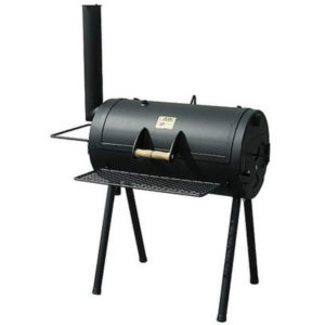 Sloppy Joe Barbecue Smoker