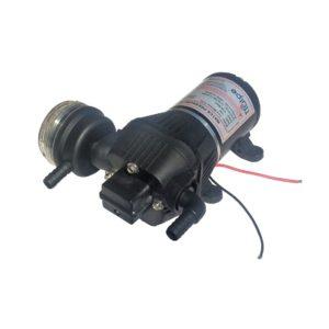 Waterpomp 12V met filter