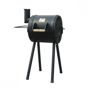 Joe Barbecue Smoker Little Joe
