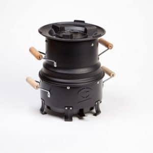 Envirofit HR Charcoal stove 4400