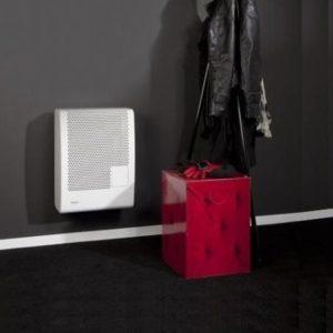 Pelgrim gas gevelkachel thermostaat muurdoorvoer GWH2