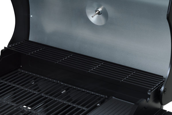 Mustang gas grill City warmhoudrek