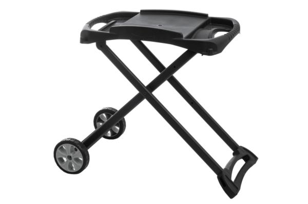 Gas grill Hobby Mustang trolley onderstel