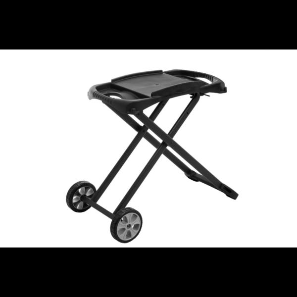 Mustang trolley onderstel voor gas grill Hobby