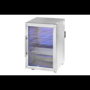 Iceman koelkast voor buitengebruik