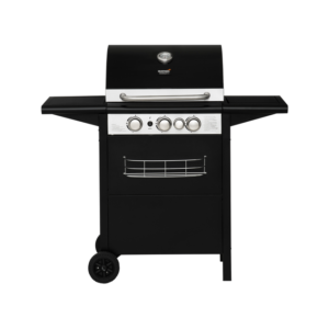 Mustang gas barbecue grill Oriental
