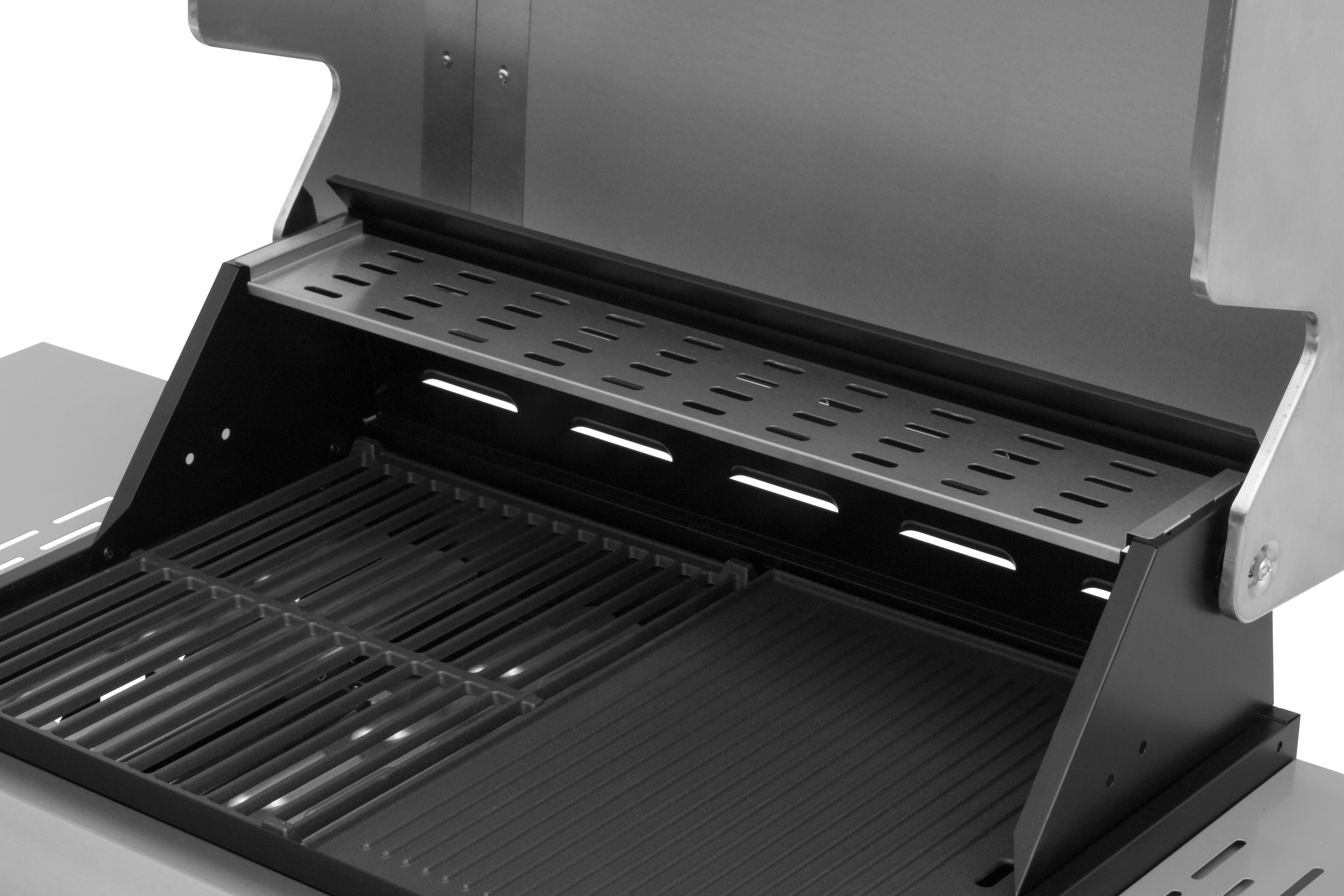 Grill Pro gas barbecue MultiFlame