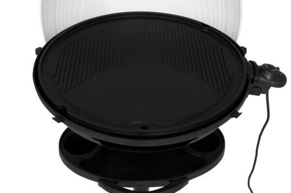 gietijzeren grill mustang torres